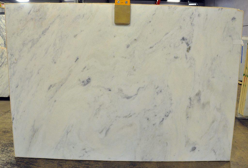 Bianco Paloma Marble slabs