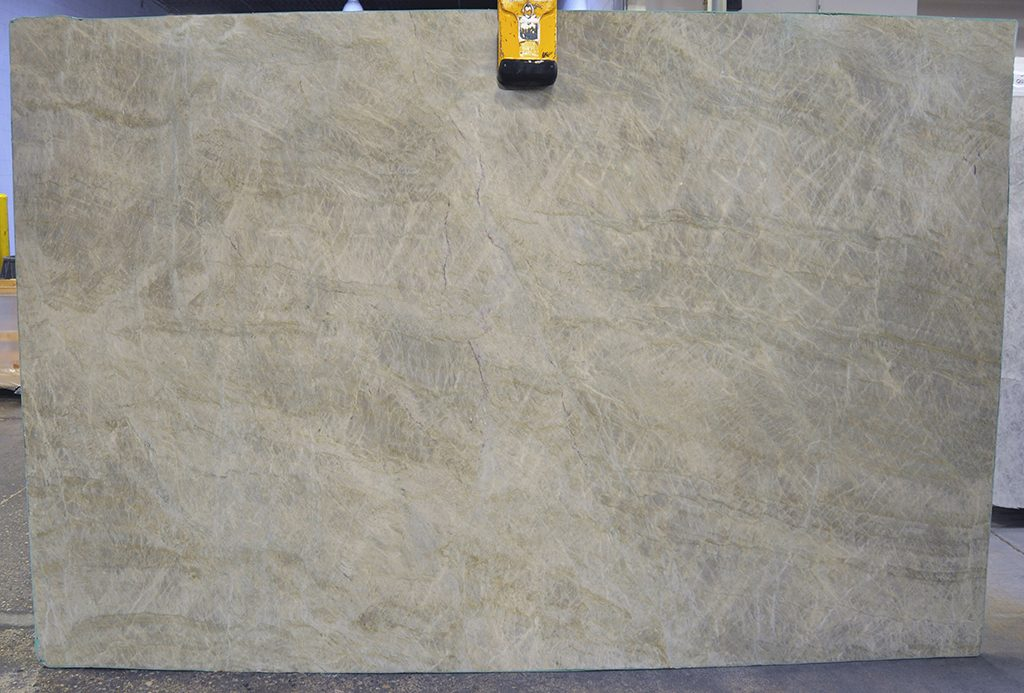 Mother of Pearl Quartzite slab