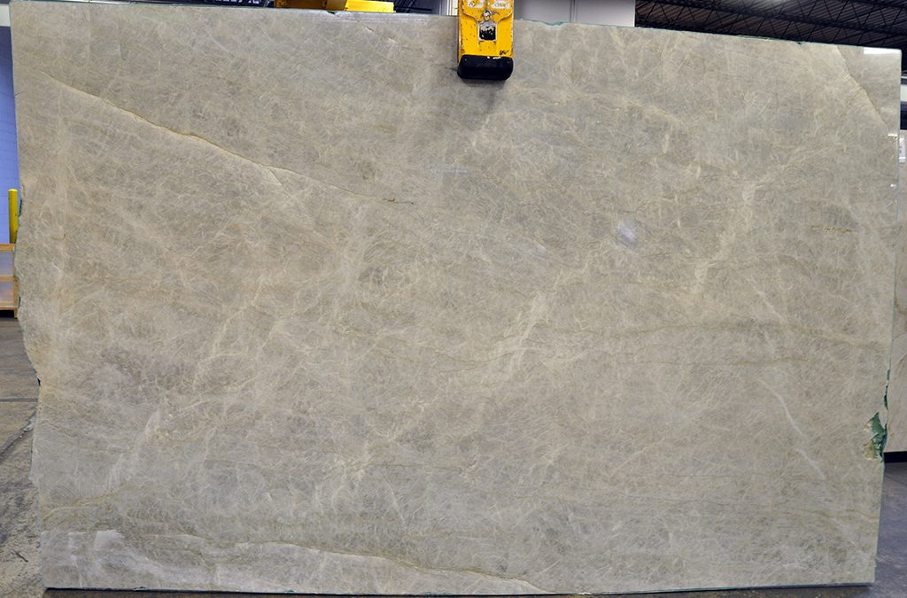 New Natural Stone Slabs at MGSI in March – Granite, Quartzite, Marble