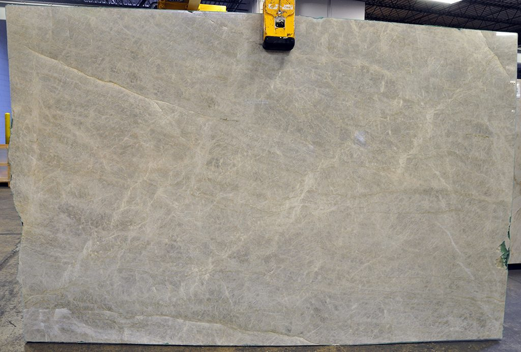 Toffee Quartzite slabs