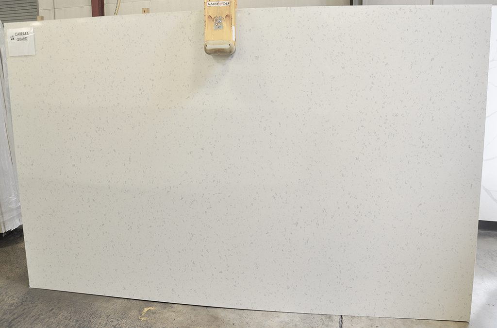 New Quartz Stone Slabs at MGSI in April