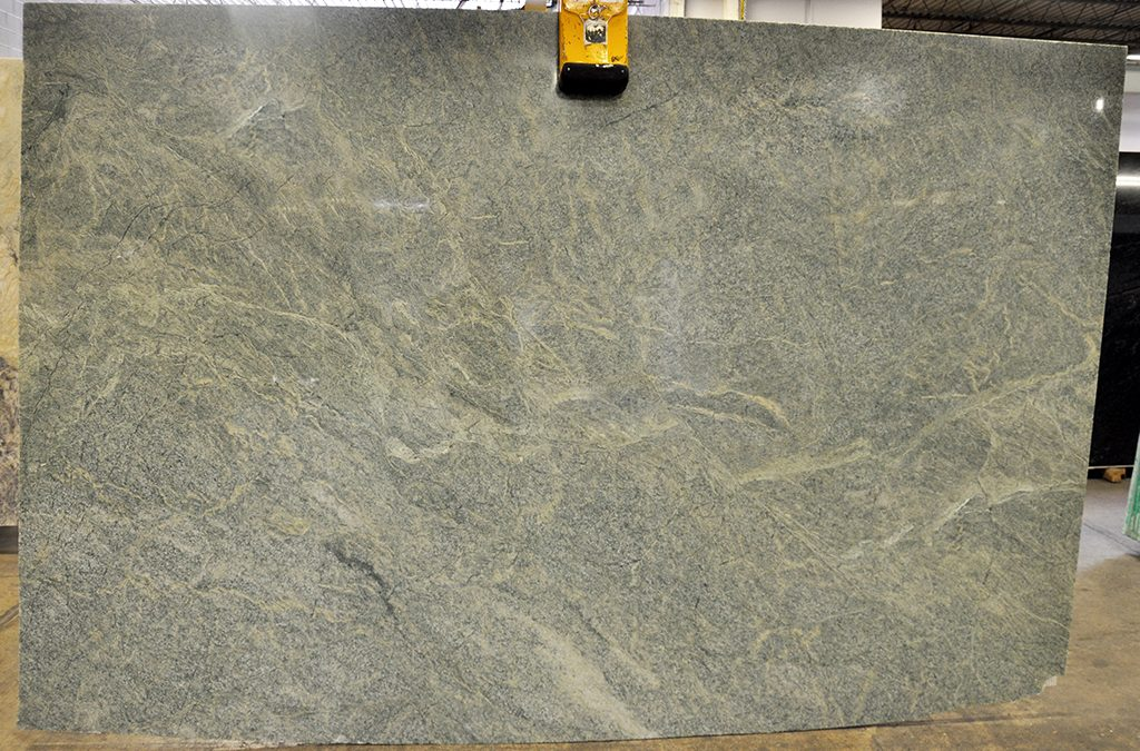Marble, Granite, Sandstone, Quartzite – New Natural Stone Slabs at MGSI in June