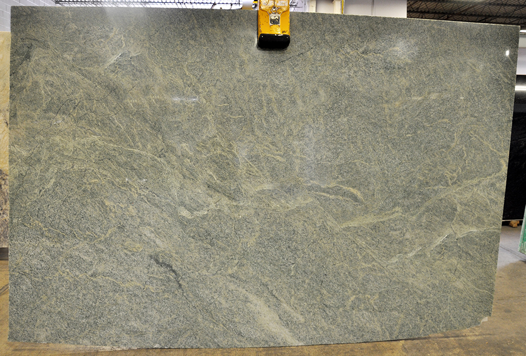 Costa Smeralda Granite slabs