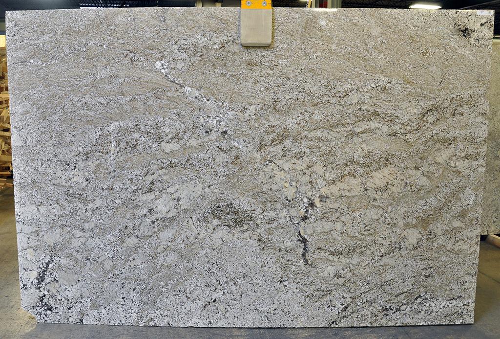 Granite White Sand