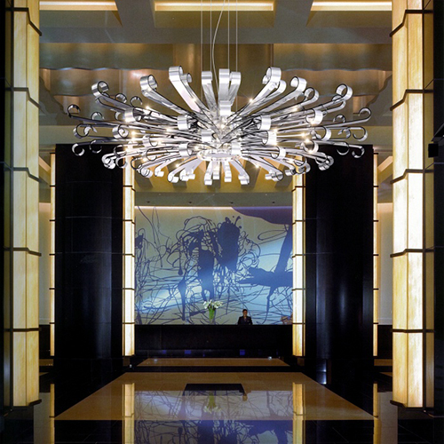 onyx foyer