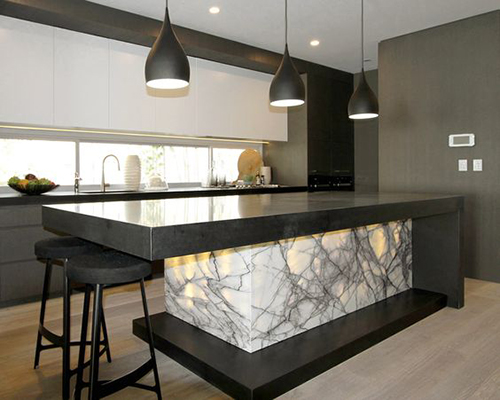 onyx kitchen
