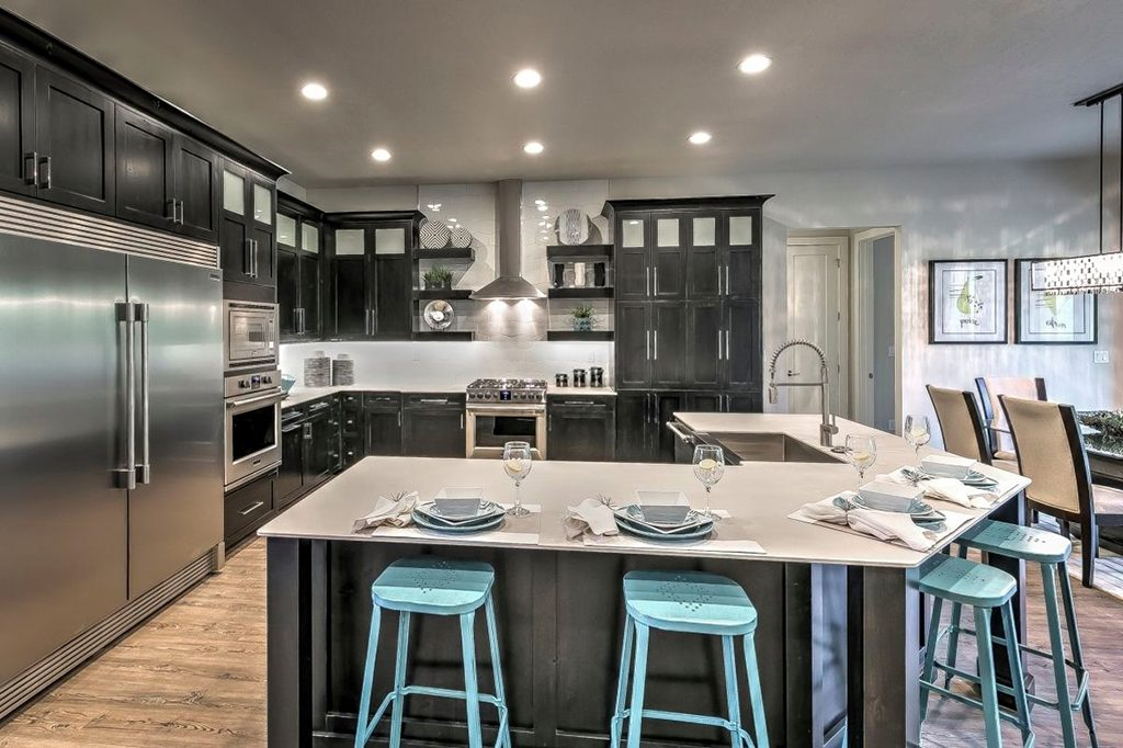 Laminam - kitchen design ideas