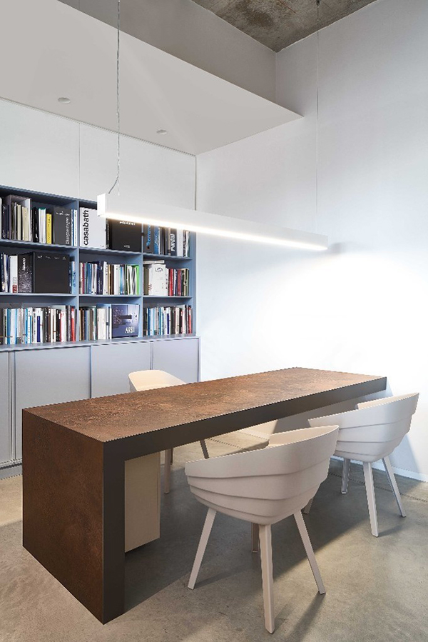 Laminam - office design ideas
