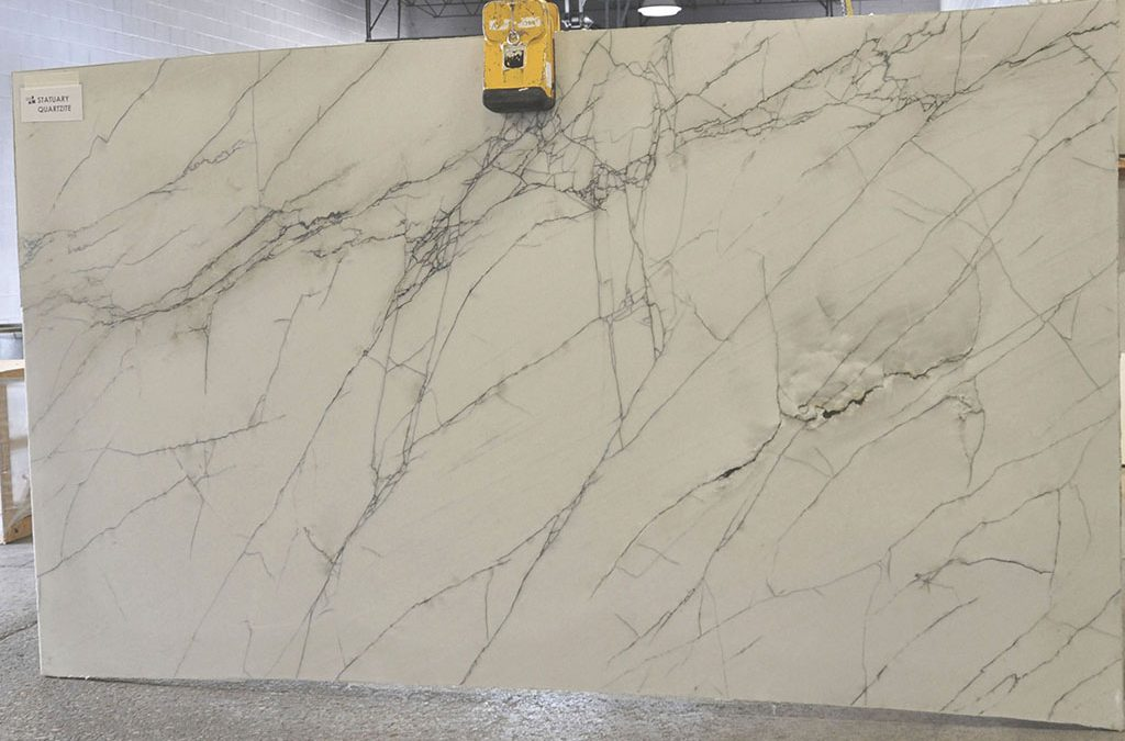 NEW QUARTZITE SLABS AT MGSI IN OCTOBER