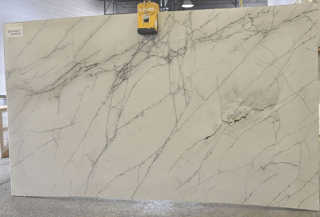 statuary quartzite polished