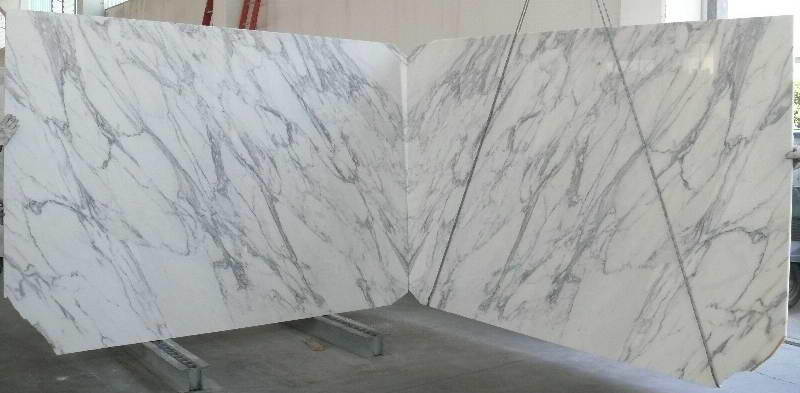 natural stone - book matched