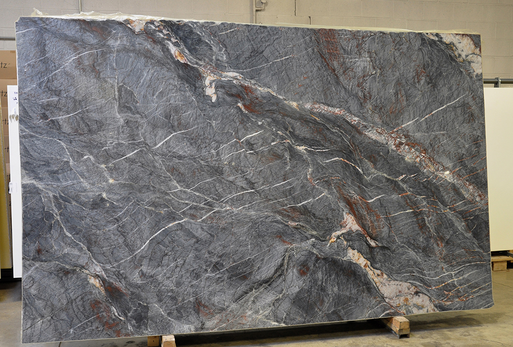 Polana quartzite slab