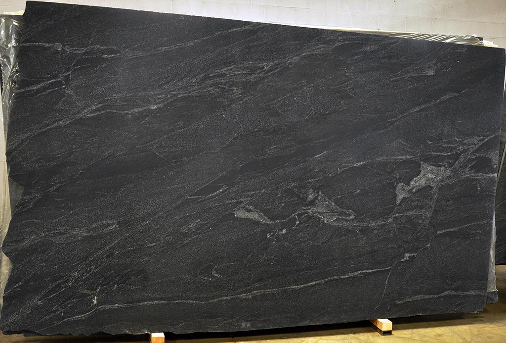 orion honed granite slab