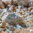 Amazonite – the newest addition to our natural stone inventory