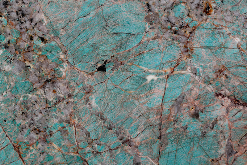 Amazonite The Newest Addition To Our Natural Stone Inventory