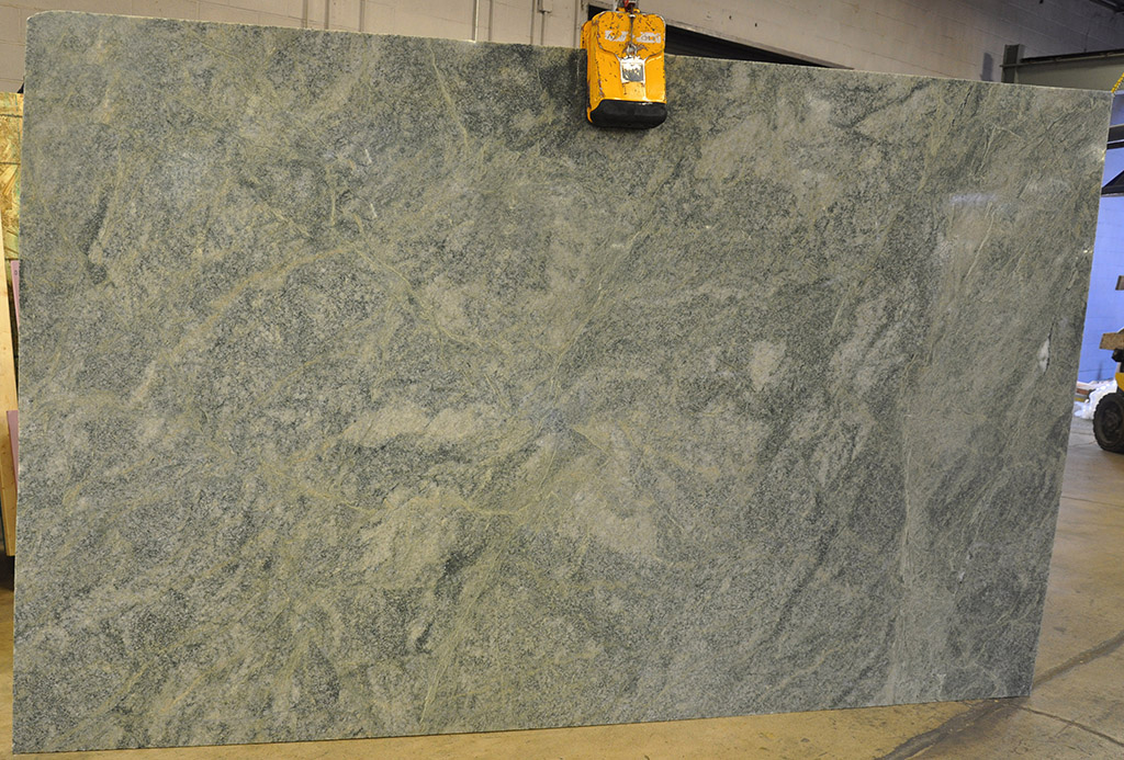 Costa Smeralda granite slabs