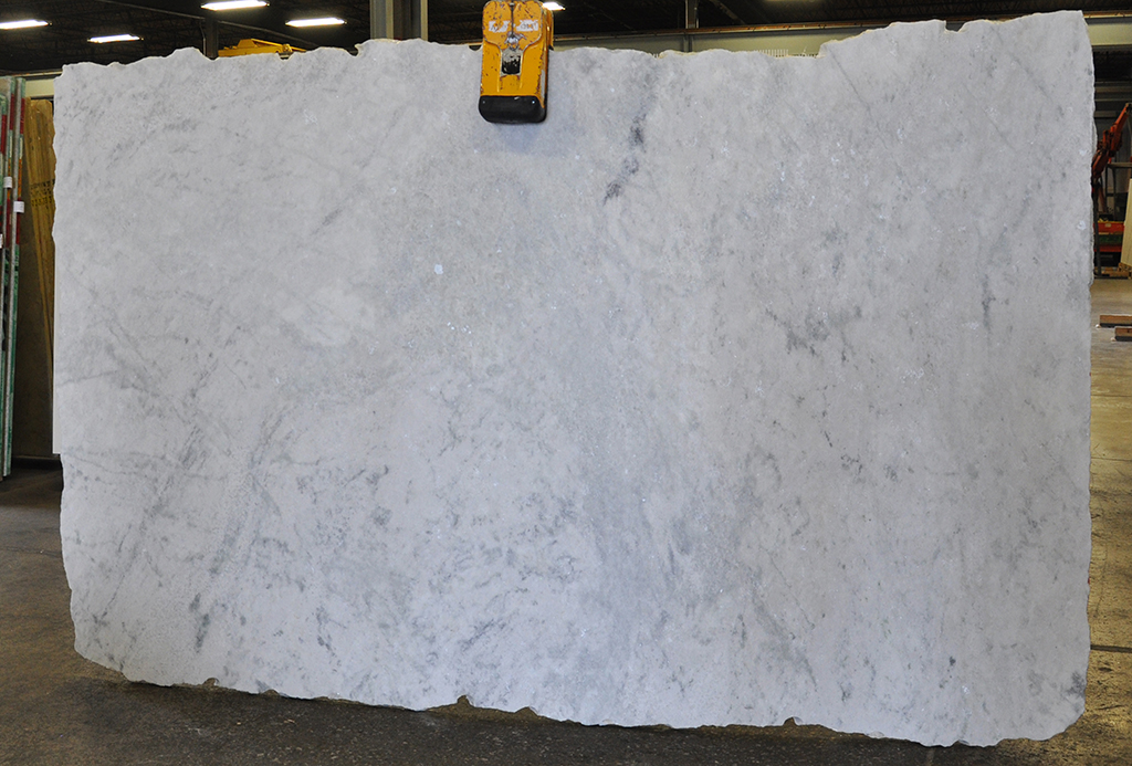 white princess dolomite slab