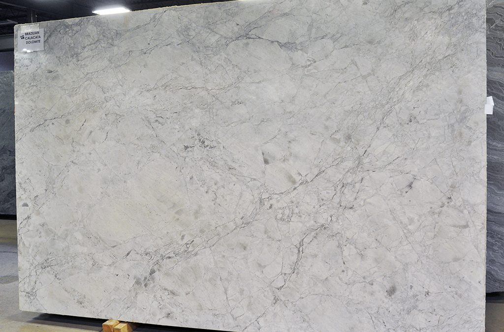NEW DOLOMITE, QUARTZITE AND MARBLE SLABS AT MGSI IN JULY