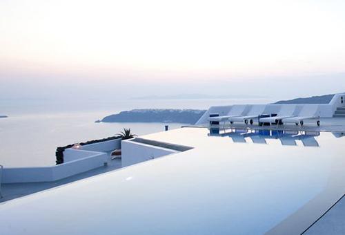 Spectacular Pools Near and Far