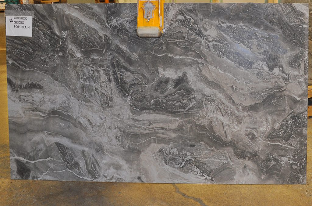 NEW 6mm TechnoGres – porcelain slabs