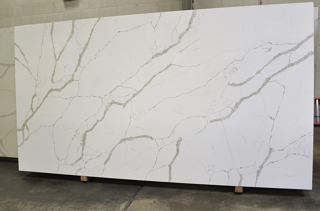 New Techno Quartz Slabs at MGSI in October