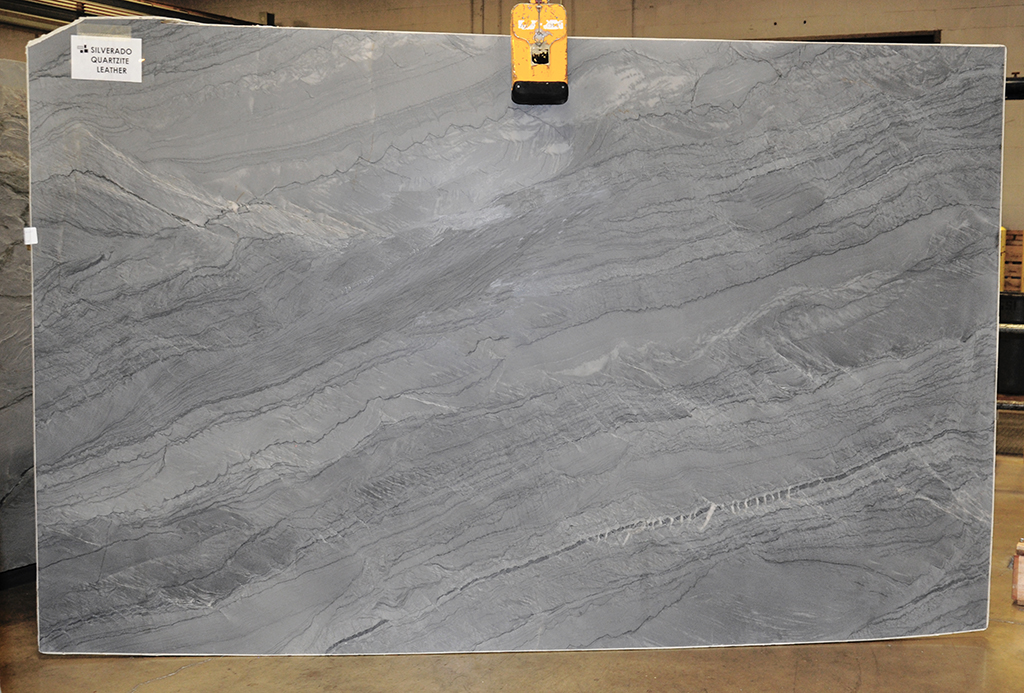 Silverado brushed quartzite