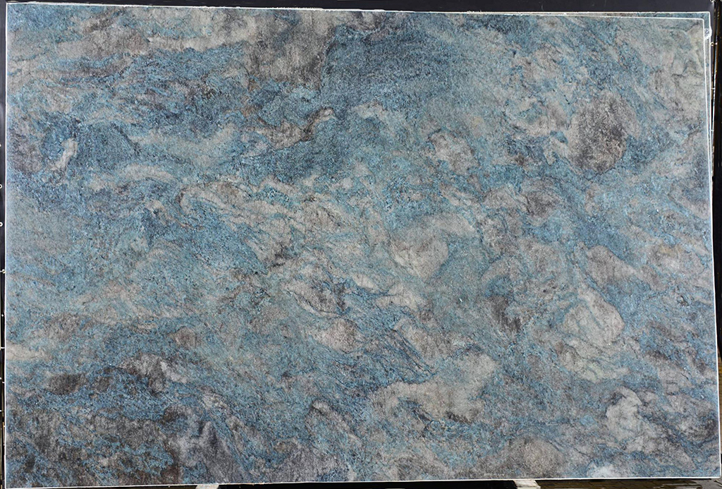 quartzite slab cote d azur polished
